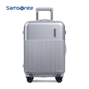 Samsonite/新秀丽拉杆箱旅行箱密码行李箱硬箱男女20/25/28寸 DK7