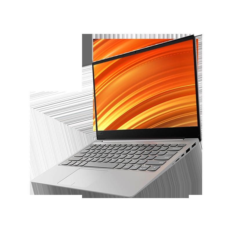 聯想小新潮7000筆記本電腦 輕薄便攜 學生商務辦公手提電腦i5獨顯13.3英寸八代I7超薄游戲筆記本電腦潮7000