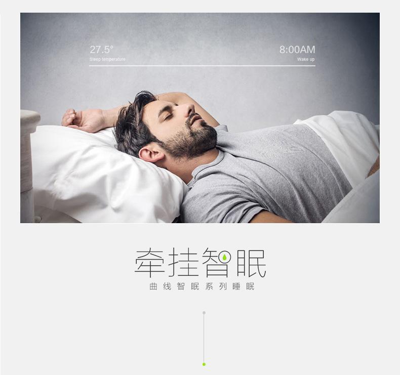 老人枕头专用助睡眠安神失眠泰国乳胶枕一对装护颈椎中老年保健枕详细照片