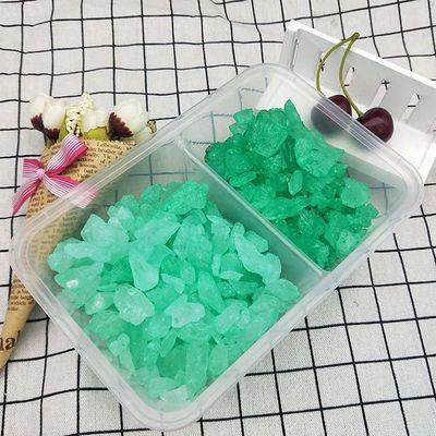 Golden Green 500g Crystal Sugar
