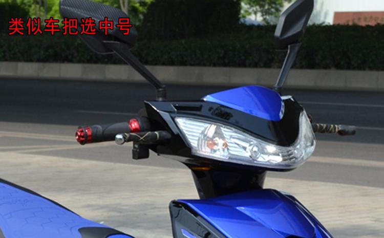 冬季电动车手套 电动车车把套棉护把护手 摩托车手套加厚防风保暖