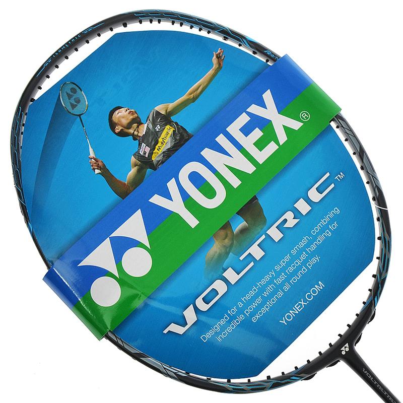 官方正品YONEX/尤尼克斯羽毛球拍李宗伟进攻型单拍VT-ZF-2CH版