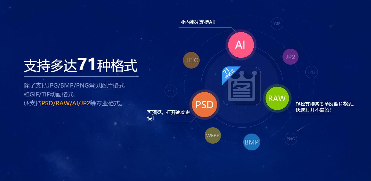 2345看图王 v9.3.0.8543 精简安装版