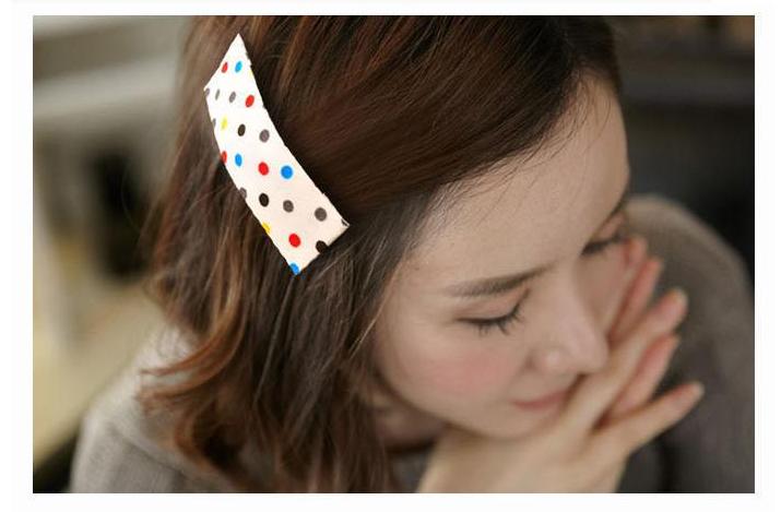 Hình ảnh nguồn hàng Kẹp tóc BB duyên dáng hợp thời trang giá sỉ quảng châu taobao 1688 trung quốc về TpHCM