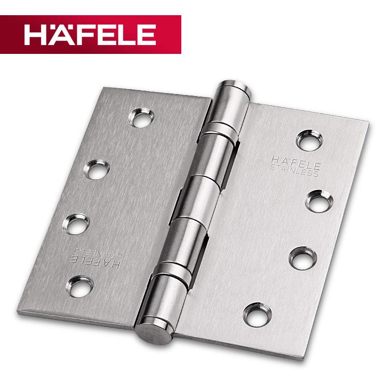Germany Hafele HAFEELE stainless steel 4 inch widening