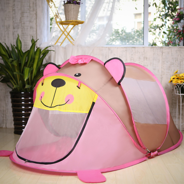 Powder Bear 182*96*86 Length, Width And Height