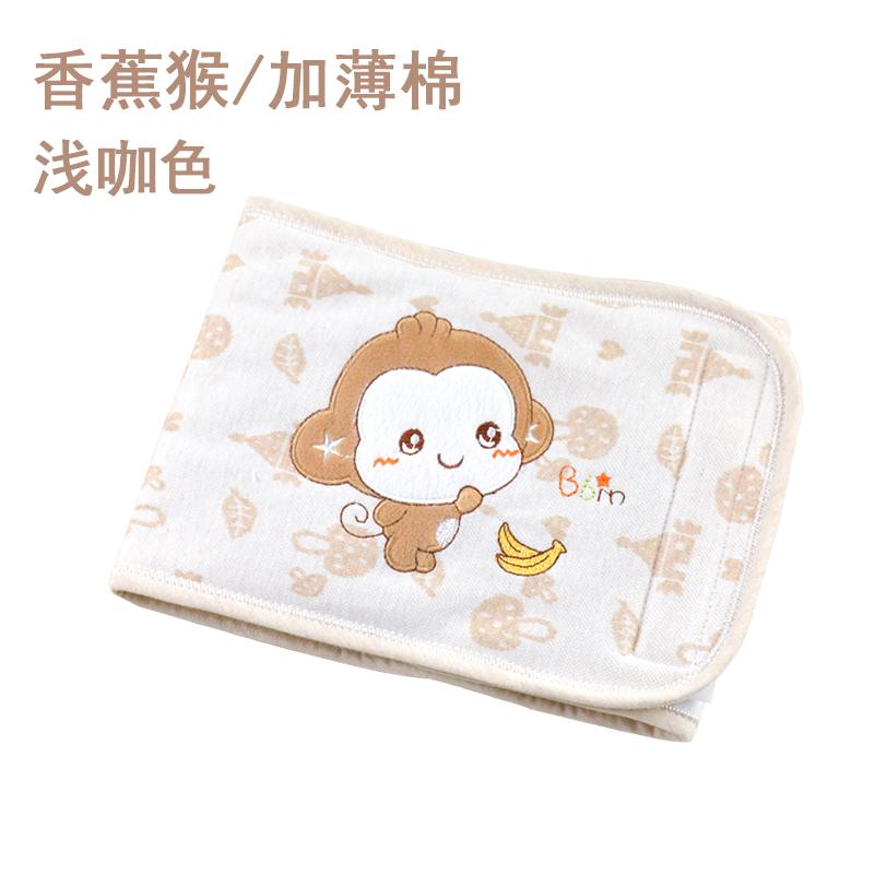 Цвет: Банан обезьяна (слегка мягкий)свет кофе полоса