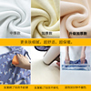 Children's thermal underwear set plus velvet thickening boys and girls autumn clothes long trousers in the big boy baby autumn and winter pajamas