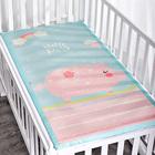 【4.9高评分】高品质夏季婴儿冰丝凉席