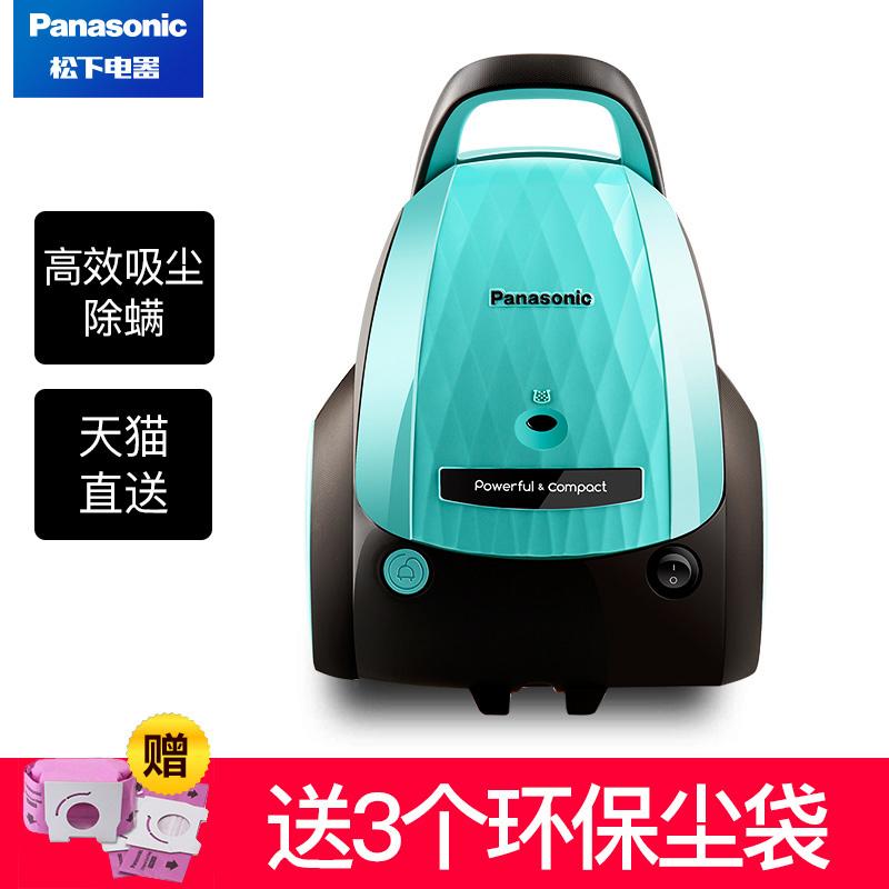 Panasonic/松下 MC-WGE61除螨儀怎么樣