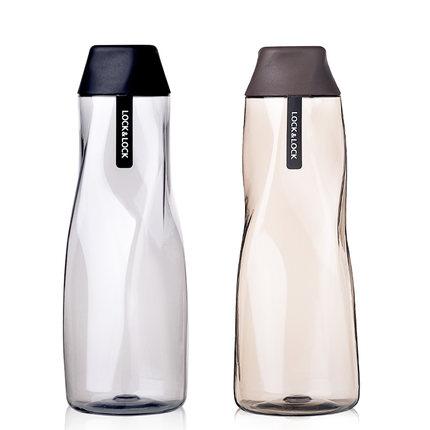 邓伦同款塑料水杯夏季创意运动杯