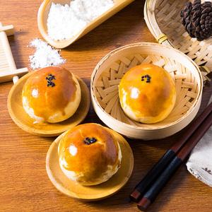 【礼盒装】手工海鸭蛋黄酥55g*6枚