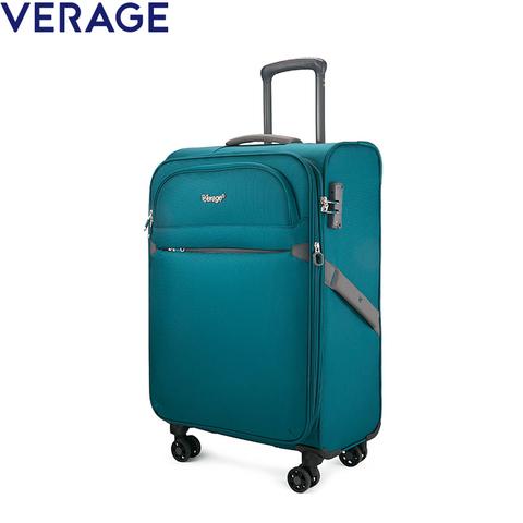 Verage维丽杰超轻行李箱小型20寸女牛津布拉杆箱24万向轮旅行箱28