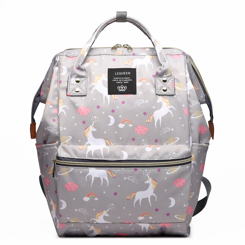 Unicorn grey large
