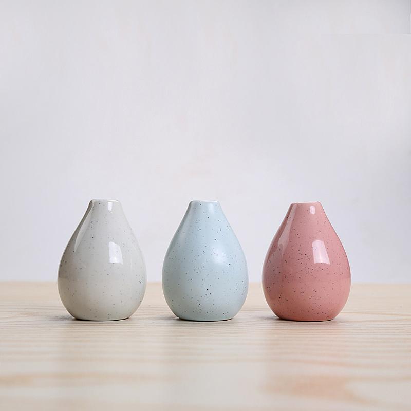 Цветочная ваза Gu Yue Xuan
