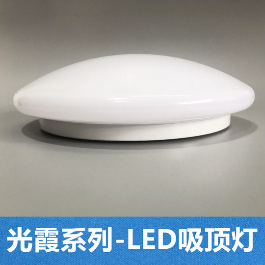 Sunlight LED Ceiling Light Sunlight Energy Saving Light Xia Series 10w12w18w24 Balcony Corridor Bedroom Light