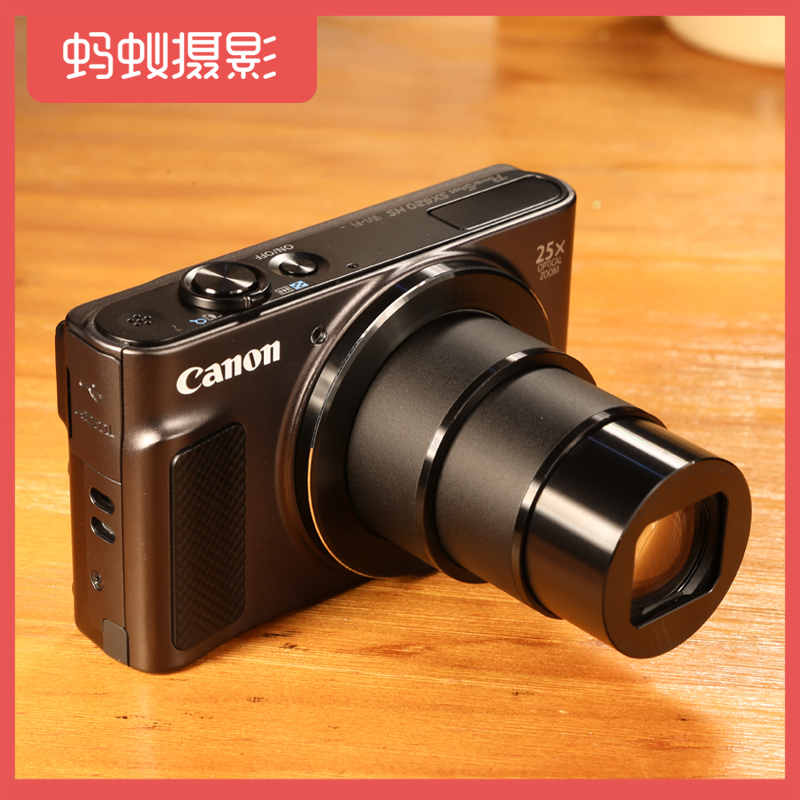 Digital Camera HD Travel Ant Photography Canon/Canon PowerShot SX620 HS Card