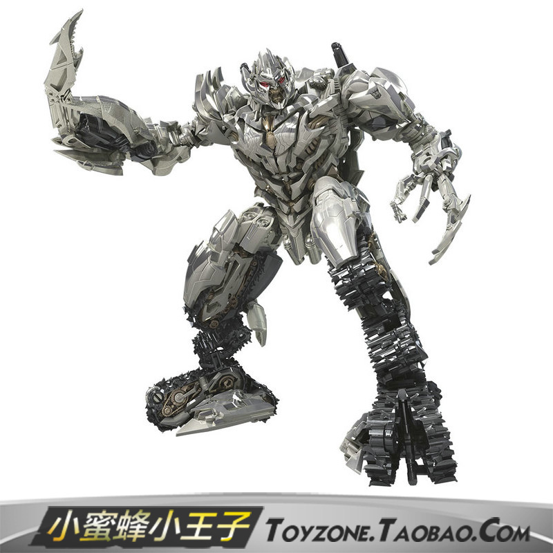 Transformers  10th anniversary of the Studio Series SS13 film 1 V Megatron