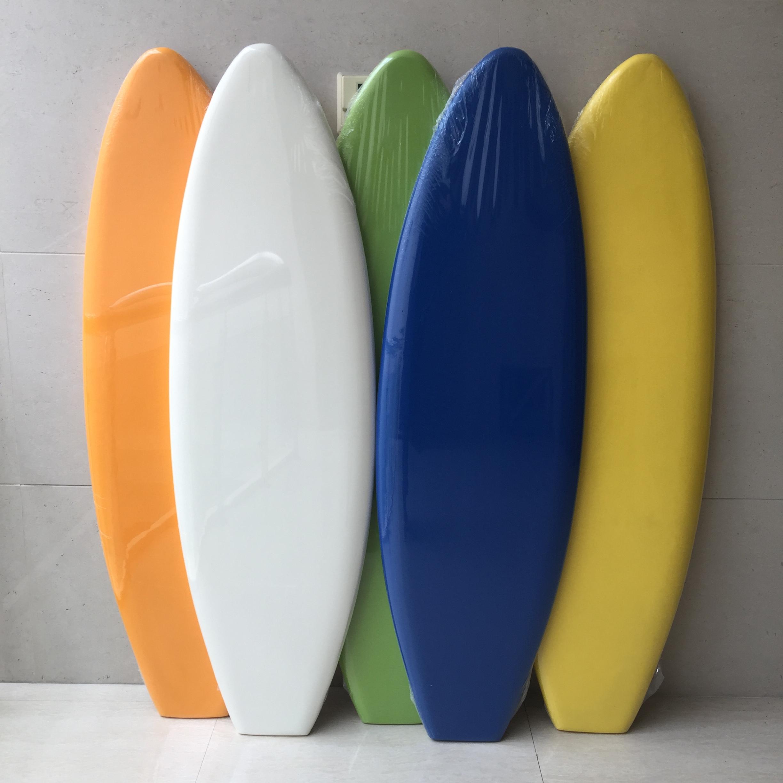 Многоцветный дополнительный серфинг для взрослых 1,64 м панель терка панель Рекламный дисплей панель стрельба панель фотография панель Модельные реквизиты панель
