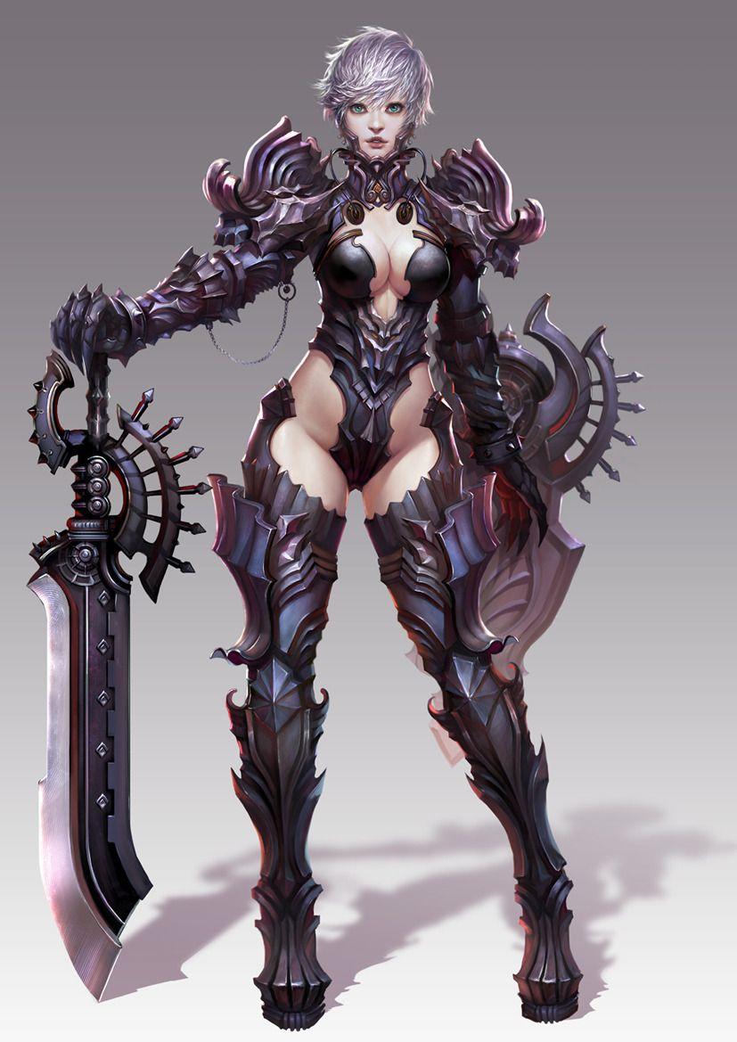 近武骑士铠甲超级素材包 综合素材资源包 美术