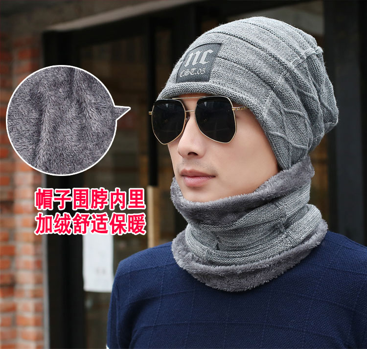 Other ClothKnitted hat(Khaki)NHHY3938