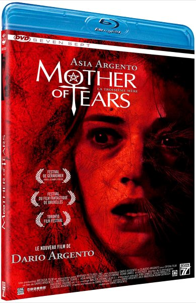 第三个妈妈/恶灵之泪 BD720P 高清百度云网盘迅雷下载