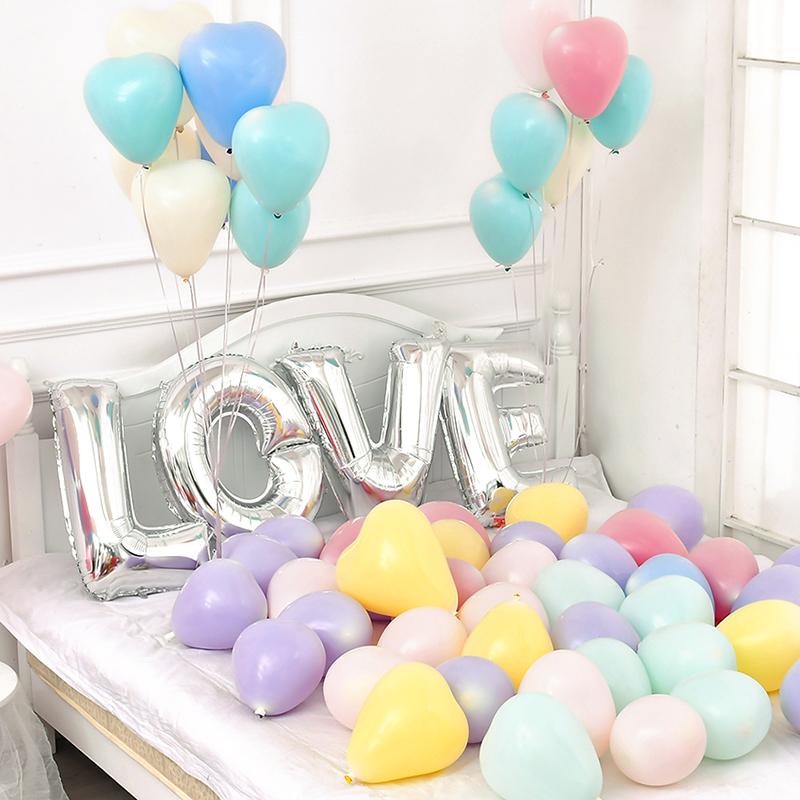 浪漫新房装饰宝石红气球套餐结婚礼卧室婚房布置套装创意婚庆用品_天猫超市优惠券
