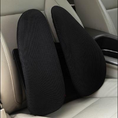 途虎人体工学办公室腰垫汽车用腰靠靠垫靠背护腰座椅子夏季透气