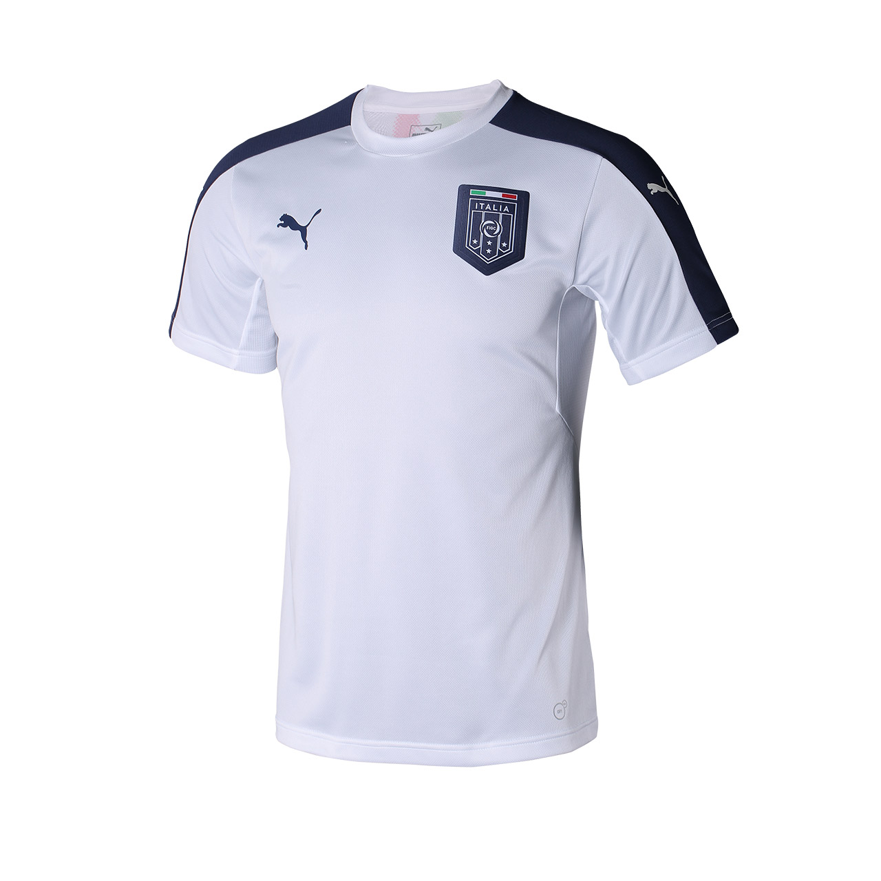 77d0537f3 Genuine PUMA new Italian football shirt training suit men s sports  short-sleeved T-shirt. Zoom · lightbox moreview · lightbox moreview ...