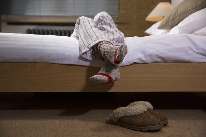 科学助眠_不要数羊:有更好的睡前仪式