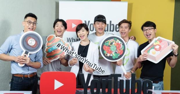 吃食 YouTuber 之风吹起 台湾 「大胃王」「吃播」「ASMR」关键字窜升