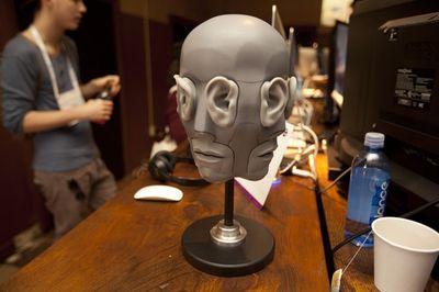 3Dio双耳ASMR麦克风如何用3D音频技术包围侵入你的大脑
