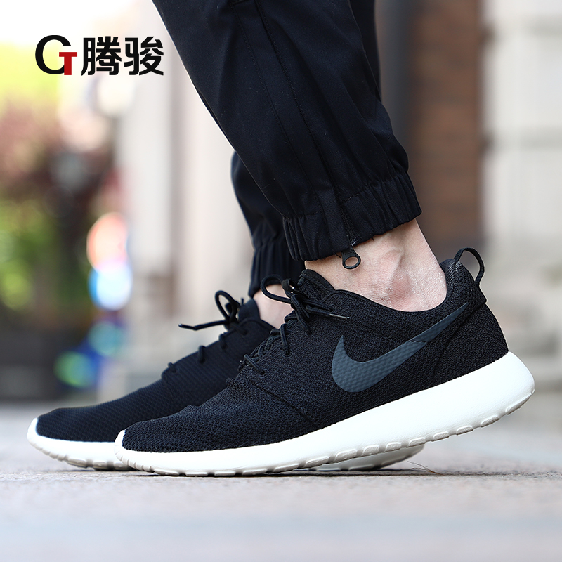 1c967295a456f7 Nike men s shoes sports shoes 2019 new spring breathable mesh genuine women  couple casual running shoes
