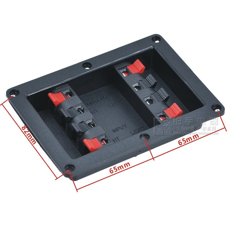 Usd 742 New Thickened To Strengthen The 8 Position Junction Box Wiring Block Lightbox Moreview