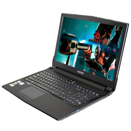 Hasee/神舟 战神 Z6-KP5D1 i5 gtx1050独显商务游戏本笔记本电脑