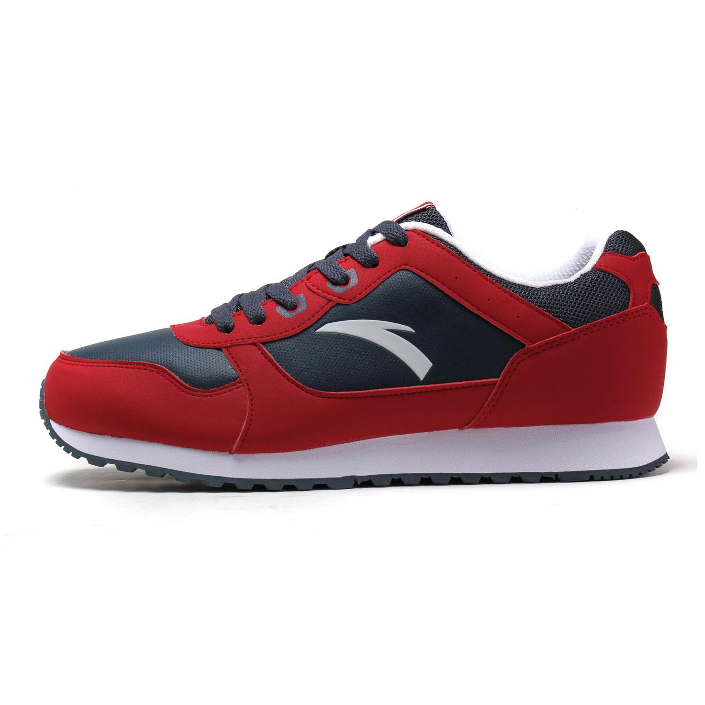 e6ad362912b6e USD 42.51  ANTA men s shoes casual shoes retro low-top sneakers ...