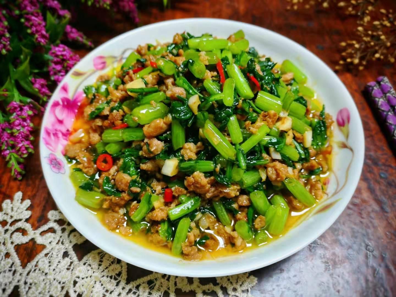 冬季多吃这菜,润肺止咳,降压补钙!