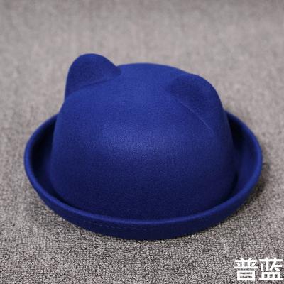 Цвет: Кошка уха синий