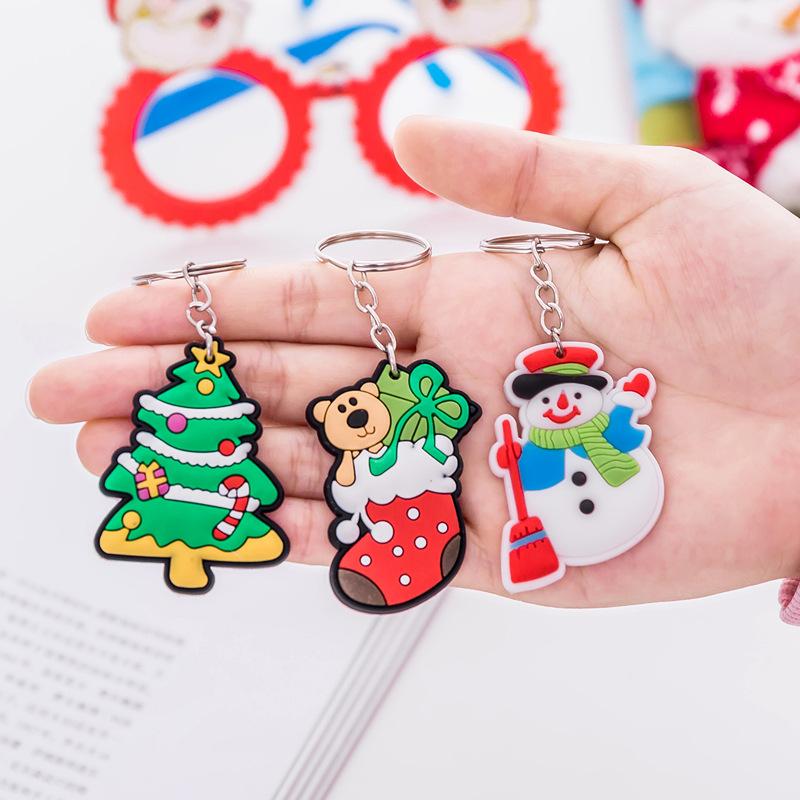 圣诞节礼物儿童圣诞帽子头饰花环小学生奖励小礼品幼儿园活动奖品