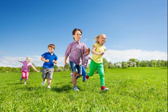 孩子不爱运动怎么办?给你4个方法来提升21