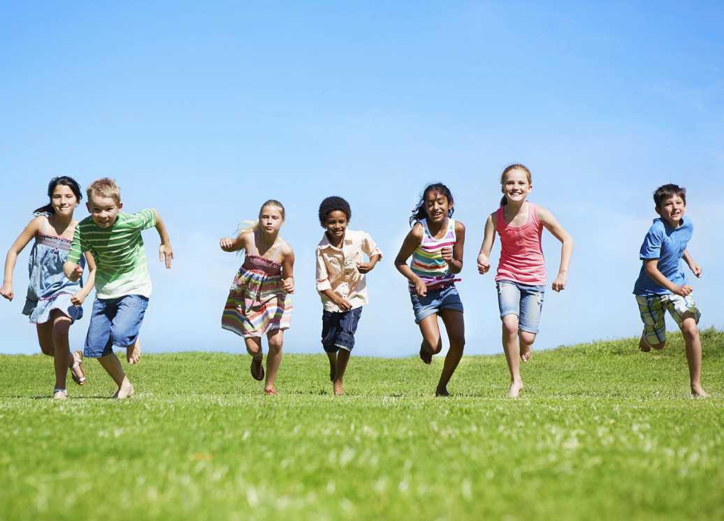 孩子不爱运动怎么办?给你4个方法来提升3