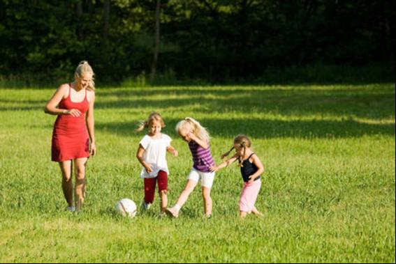 孩子不爱运动怎么办?给你4个方法来提升62