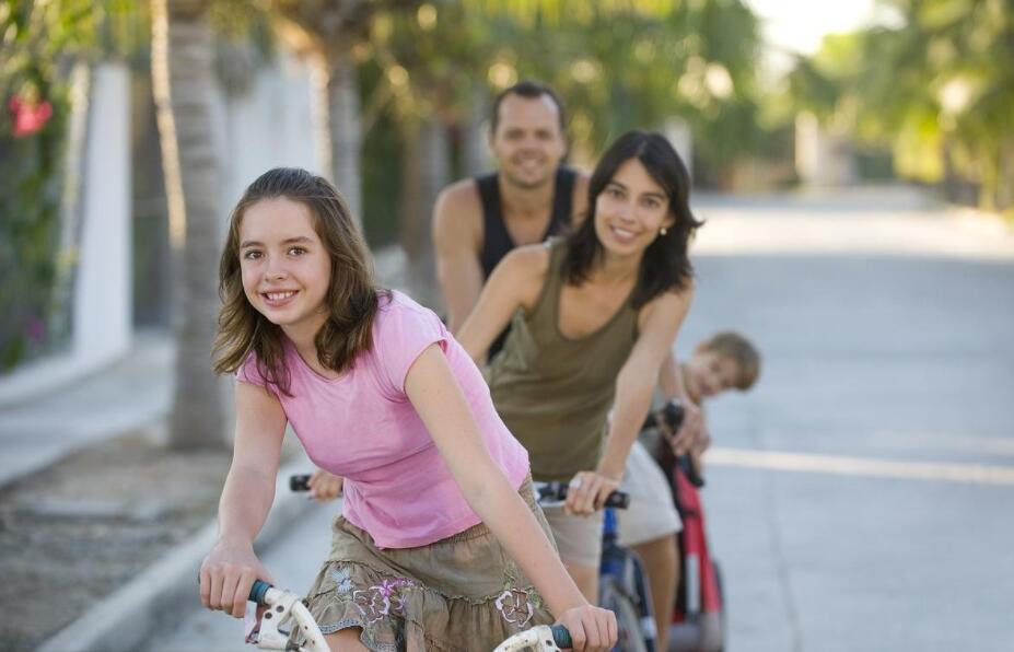 孩子不爱运动怎么办?给你4个方法来提升8