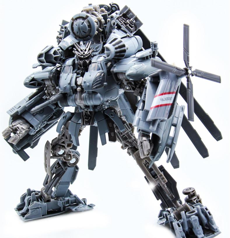 Hasbro Transformers Bộ phim cổ điển Lãnh đạo Optimus Prime Optimus Vertigo Cáp Mô hình đồ chơi - Gundam / Mech Model / Robot / Transformers