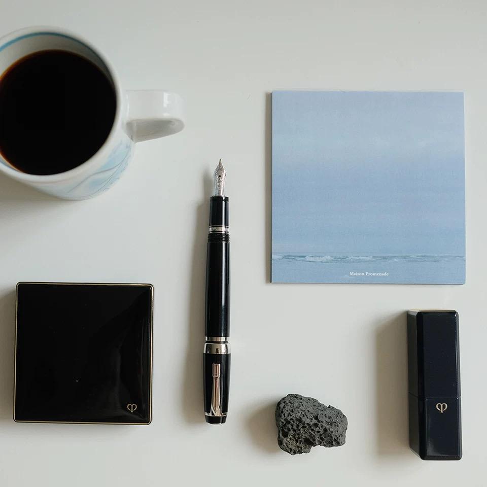吉諾手賬花園 【小林幾】maison promenade便簽本  冰島J?kulsárlón(冰湖)