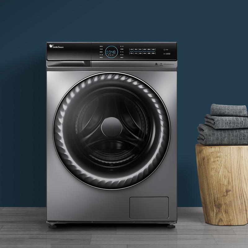 小天鹅 水魔方 TG100V88WMUIADY5 变频滚筒洗衣机 10KG 双重优惠折后¥3999
