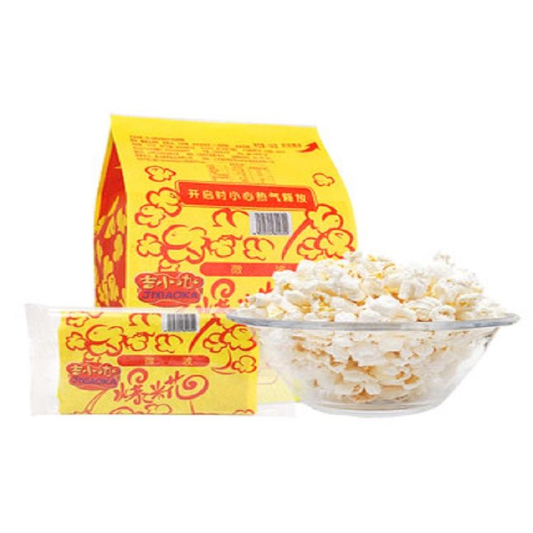 微波炉奶油味爆米花100g*5袋