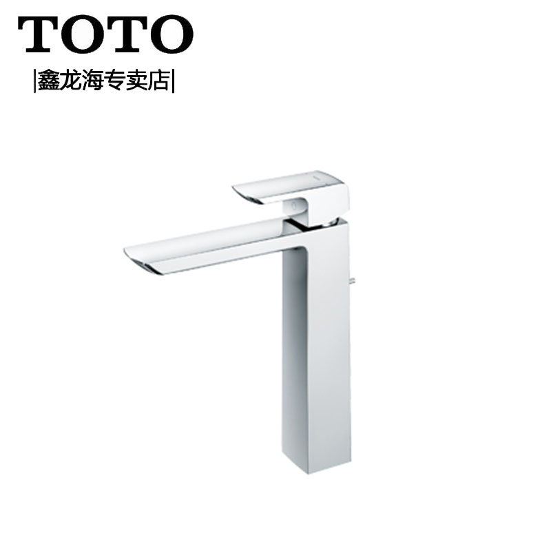 USD 772.95] TOTO wash basin face basin bidet faucet single hole ...