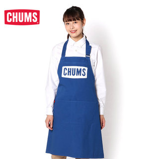CHUMS / Qiaqia Japanese fashion trend birds Japanese models common outdoor comfort bibs CH09-1171
