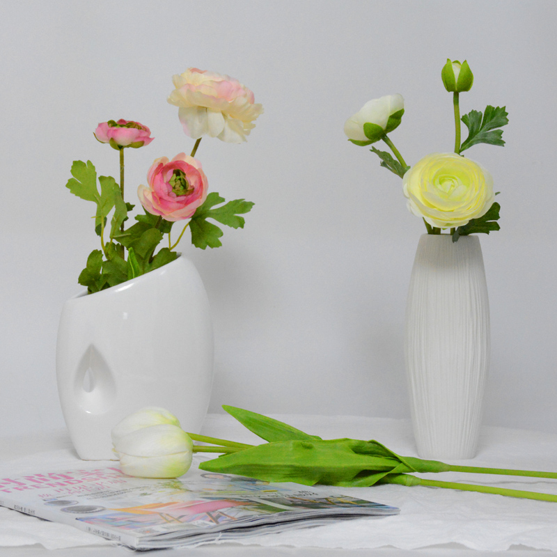 Usd 2908 Imitation Simulation Flower Table Vase Decoration Living